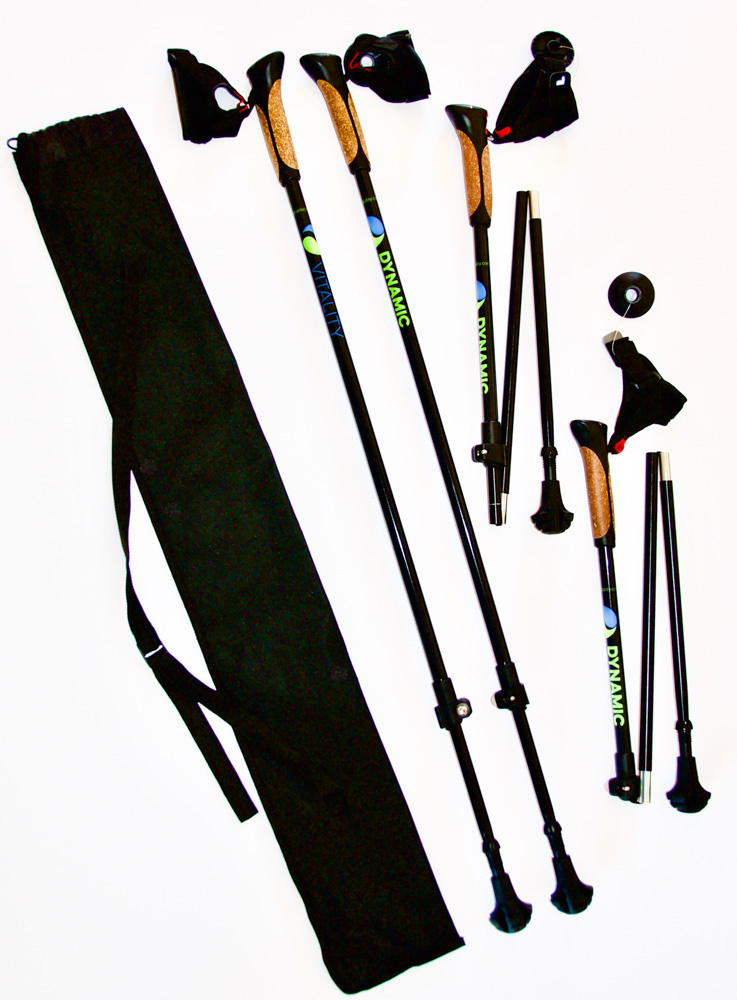 York Nordic Ultralight Walking Poles